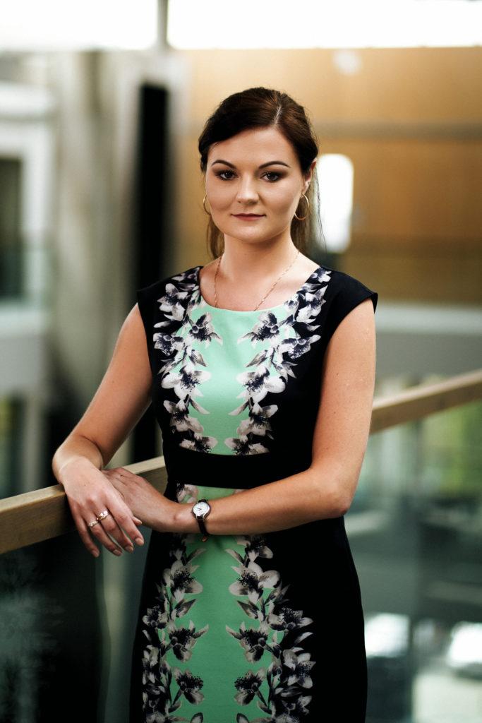 Adwokat - Anna Pobłocka