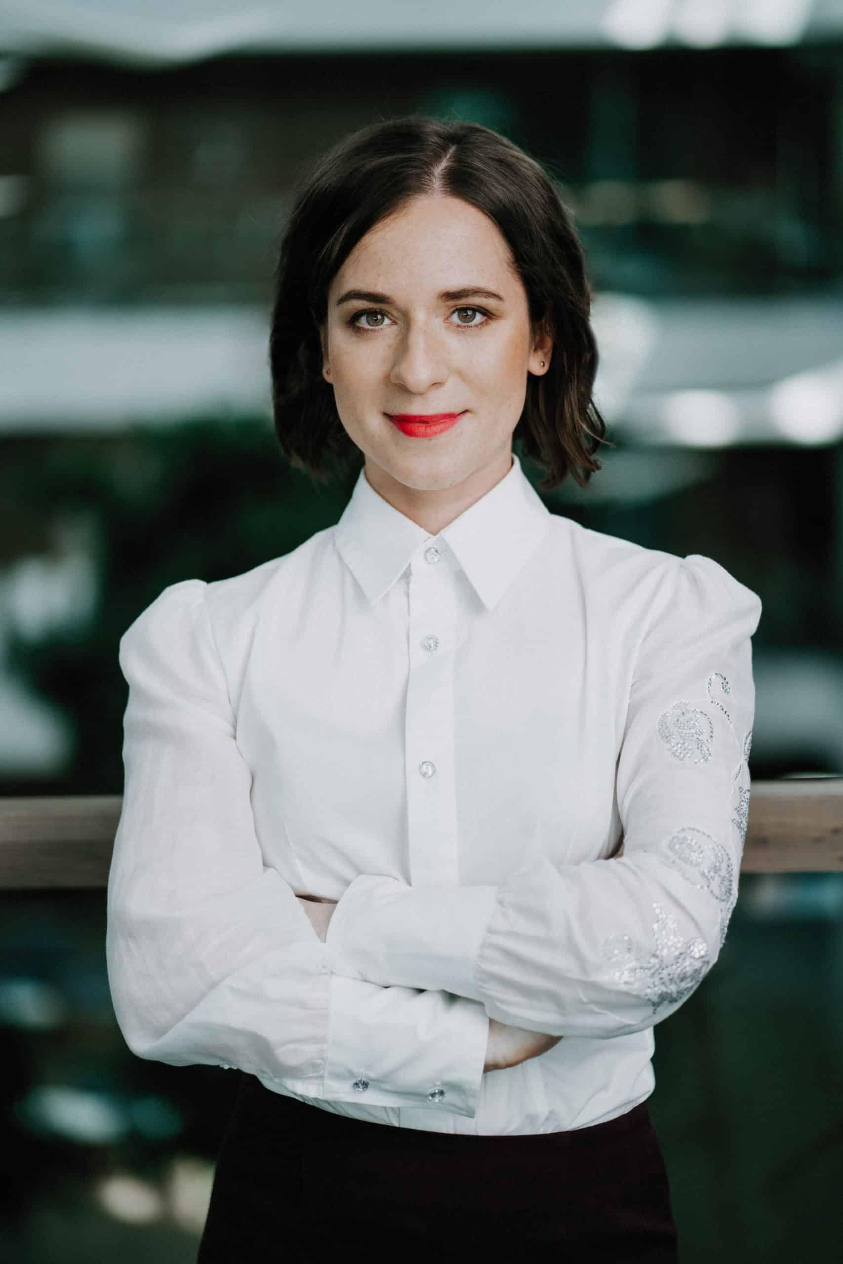 Radca prawny Katarzyna Bednarz